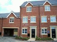 3 bedroom Town House to rent in Salisbury Close, Crewe