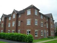 2 bedroom Flat in Welles Street, Sandbach
