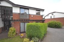 1 bedroom Flat to rent in Elworth, Sandbach
