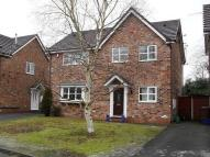 Mulberry Gardens semi detached property to rent