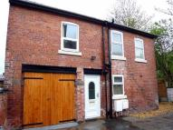 Middlewich Detached property to rent
