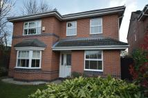 Detached home to rent in Paddock View, Middlewich