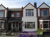 Terraced property for sale in Brooks Lane, Middlewich...