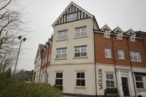 Flat to rent in The Points, Crewe Road...