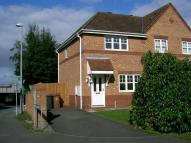 3 bedroom semi detached house to rent in  Chaucer Grove...