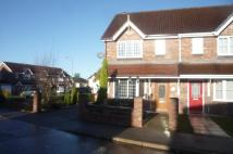 2 bed home to rent in Orchid Way, The Pastures...