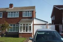 3 bed home to rent in Withycombe Road, Penketh...