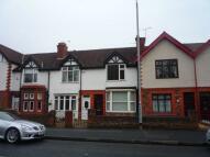 Hallfields Road property