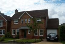 3 bedroom house to rent in Holbrook Close...
