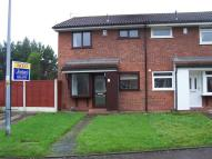 1 bed house in Tenby Close, Callands...