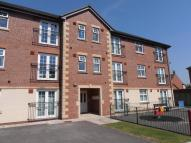 Flat to rent in Lytham Close...
