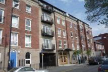 Knightsbridge Court Flat to rent