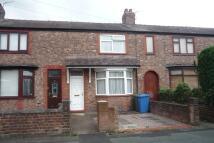 Pendlebury Street house to rent
