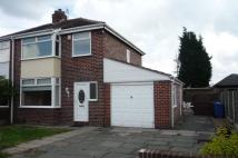 3 bedroom home to rent in Terence Ave...
