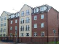 Flat in Egremont Court...