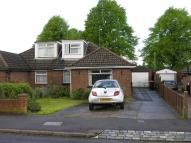 4 bedroom Semi-Detached Bungalow in Buttercup Close...