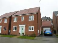 4 bedroom Detached house in Fieldstone...