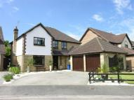 5 bed Detached home in Woolpack Close...