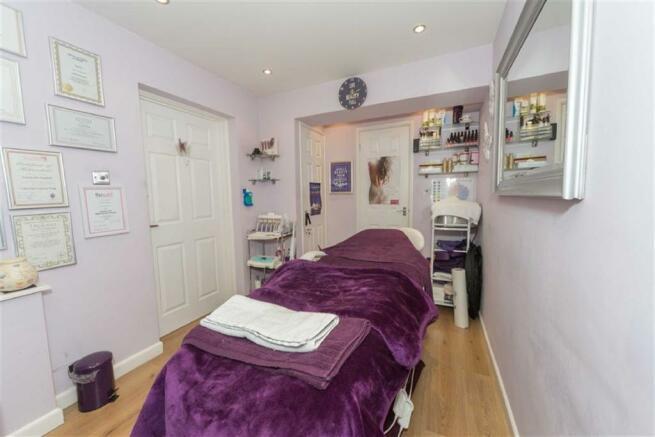 Bedroom 4/Reception Room