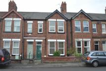 3 bedroom Terraced property in Bishopthorpe Road, York...
