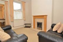 2 bedroom Terraced house in Leeman Road