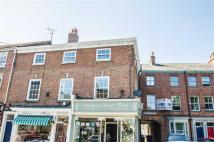 Flat to rent in Bridge Street, Tadcaster...