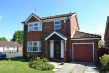 Detached house to rent in Osbaldwick