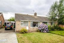 Semi-Detached Bungalow in Bishopthorpe