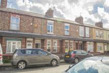 2 bed Terraced home in York