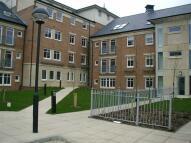 Flat in Heslington House