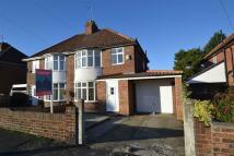semi detached house in Boroughbridge Road