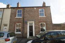 2 bedroom Terraced house to rent in Huntington Road