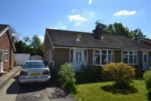 Semi-Detached Bungalow to rent in Wiggington