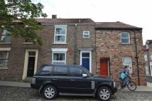 property to rent in Lawrence Street, York, YO10