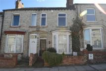 Terraced house to rent in Nunmill Street, York...