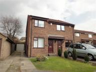 2 bedroom semi detached house in Meadow Way, Tadcaster...