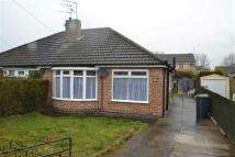 2 bed Semi-Detached Bungalow to rent in Osbaldwick