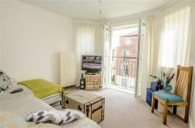 1 bed Apartment in Heron Court
