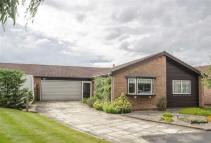 Detached Bungalow for sale in Annan Close, Acomb Park...