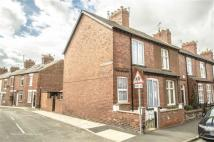 3 bed Terraced home to rent in South Bank