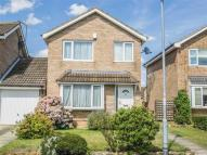 3 bed Detached home for sale in Keble Park North...