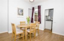 2 bed Terraced home in Burton Stone Lane