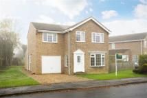Stamford Detached house to rent