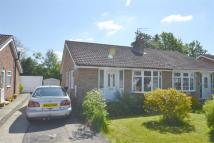 Semi-Detached Bungalow to rent in Wigginton