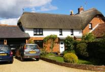 3 bed semi detached property in Ottery Street, Otterton...