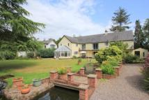 Detached home for sale in Little Knowle...