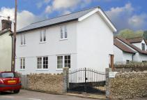 3 bed Detached house in Ottery Street, Otterton...