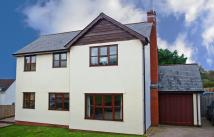 3 bed Detached home in Lea Road, Otterton...