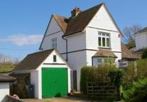Detached property for sale in Hayes Lane, Otterton...