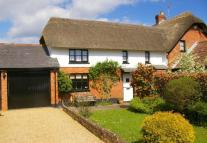 3 bed property for sale in Ottery Street, Otterton...